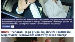 Gazeta.pl szczuje jak za czasów III Rzeszy! Przeciw chrześcijanom! - miniaturka