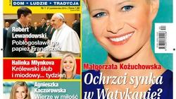Tygodnik katolickich gospodyń zdobywa prasowy rynek - miniaturka
