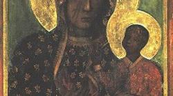 Jasnogórska Madonna na ściane garażu! Ostra reakcja abp Depo: Nie szargać świętości!  - miniaturka