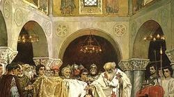 Papież zachęca ukraińskich katolików do głoszenia Ewangelii w jedności - miniaturka