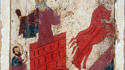 O ludziach którzy nie umarli, lecz zostali porwani do Nieba - miniaturka