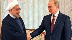 Kreml do USA: Dla was Iran, dla nas Ukraina - miniaturka