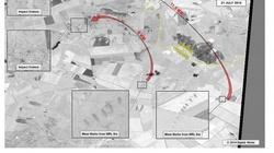 Amerykanie udowodnili, że Rosja ostrzeliwuje terytorium Ukrainy - miniaturka