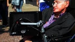 Hawking znów myśli że Boga nie ma! - miniaturka