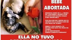 Pasos por la Vida, czyli Meksykańska inicjatywa w obronie życia - miniaturka