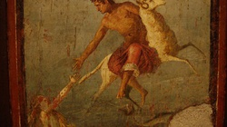 Erotyczne zdjęcia fresków ocenzurowane we Włoszech - miniaturka
