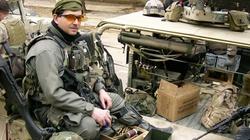 """""""Pół minuty przed walką odmawiałem Ojcze Nasz"""" - wyznanie żołnierza GROM  - miniaturka"""