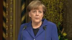 Wielka demonstracja Niemców przeciwko antysemityzmowi - miniaturka