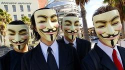 """Oświadczenie ISIS z rosyjskich domen. Anonymous wydaje """"wojnę cyfrową Państwu Islamskiemu"""" - miniaturka"""