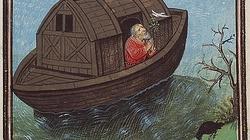 Na Dolnym Śląsku stanęła ogromna Arka Noego - miniaturka