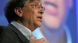 """Hipokryzja. Gates mówi, że """"wiara w Boga jest sensowna"""" - miniaturka"""