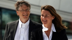 Bill i Melinda Gates znowu promują rozpustę - miniaturka