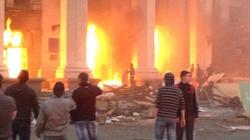 Ponad 30 osób zginęło w Odessie na Ukrainie! Odpowiedzialność za to ponosi Putin! - miniaturka