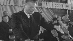 Bolesław Piasecki ofiarą postmodernistycznej rewizji historii - miniaturka
