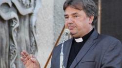 Ks. prof. Bortkiewicz dla Fronda.pl: In vitro to akt przeciw Bogu - miniaturka