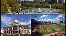 Atak terrorystyczny na maratończyków w Bostonie. Są ofiary! - miniaturka
