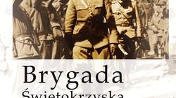 """Promocja książki """"Brygada Świętokrzyska NSZ w fotografiach i dokumentach"""". Spotkanie z L. Żebrowskim  - miniaturka"""