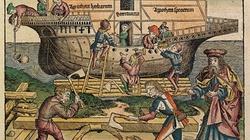 Arka Noego była okrągła: tabliczka sprzed 4000 lat - miniaturka