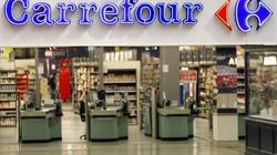 Carrefour promuje radykalny islam  - miniaturka