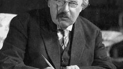 G.K. Chesterton zostanie beatyfikowany? - miniaturka