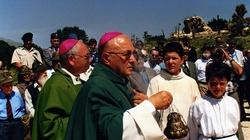 Kard. Coccopalmerio: papież przeprowadził rewolucję - miniaturka