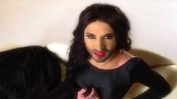 Conchita Wurst: chcę spotkać się z Putinem - miniaturka