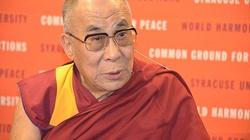 Dalajlama popiera homo-małżeństwa - miniaturka