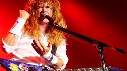 Nawrócenie muzyka z Megadeth - miniaturka