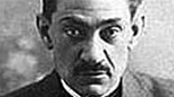 Jak Dmytro Doncow teoretyk OUN wykuwał nową moralność - miniaturka