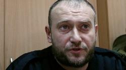 Nacjonaliści z Prawego Sektora grożą wysadzeniem gazociągów rosyjskich na Ukrainie - miniaturka