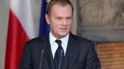 Tusk: Rosjanie urządzali w Polsce prowokacje - miniaturka