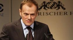 Czy Donald Tusk popełnił przestępstwo? Prokuratura jednak zbada zawiadomienie PiS - miniaturka