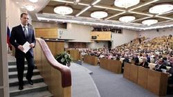 Duma zatwierdziła aneksję. Jeden głos przeciw! - miniaturka