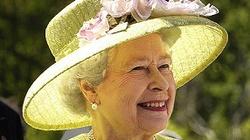 Papież przyjął brytyjską królową Elżbietę II - miniaturka