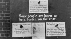 Powrót eugeniki w Niemczech! - miniaturka