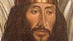 Niezłomny książę zamordowany podczas krucjaty - miniaturka