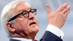 Szef niemieckiego MSZ: nie dla ostrych sankcji - miniaturka
