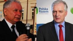 Jarosław Gowin dogadał się z Jarosławem Kaczyńskim - miniaturka