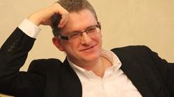 Grzegorz Braun aresztowany - miniaturka