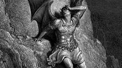 """""""Szatan nie pyta, tylko włazi z butami""""  - miniaturka"""