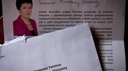 """Hanka listy pisze. """"Bufetowa"""" przeprasza za śmieci, produkując... śmieci za 99 tys. złotych! - miniaturka"""
