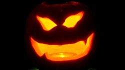 Jestem chrześcijaninem, nie obchodzę Halloween! - miniaturka