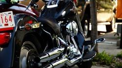 Papież sprzeda swojego Harleya Davidsona - miniaturka