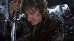 """Hobbit: Spustoszenie Tolkiena""  - miniaturka"