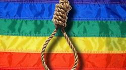 Brytyjskie media: Polska to kraj homofobii - miniaturka