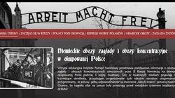 """IPN walczy z """"polskimi obozami koncentracyjnymi"""".  Świetny, edukacyjny portal! - miniaturka"""