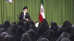 Iran cenzuruje mecz z Polską przez cheerleaderki - miniaturka