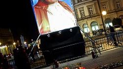 """Obchody 8. rocznicy śmierci Jana Pawła II pod hasłem """"Wojtyła 3D. Masz duszę"""" - miniaturka"""