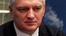 """J. Gowin: """"polskie państwo dezinformuje"""" swoich obywateli - miniaturka"""