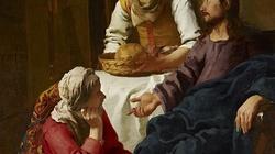 """Papirus mówiący o """"żonie"""" Jezusa jest fałszywy - miniaturka"""